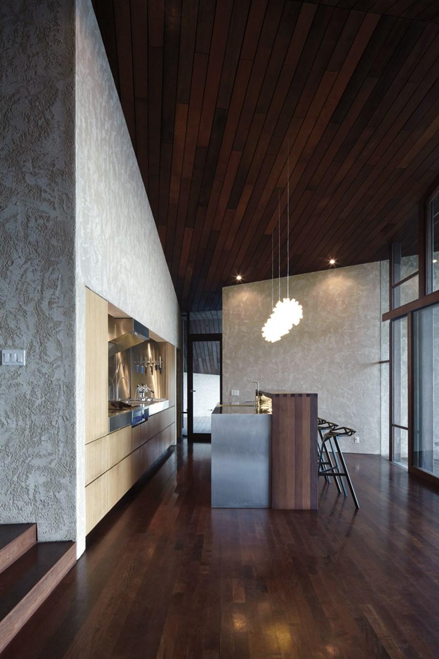 Clifftop house Maui by Dekleva Gregoric Arhitekti 05
