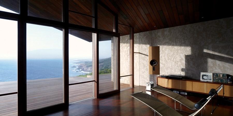 Clifftop house Maui by Dekleva Gregoric Arhitekti 09