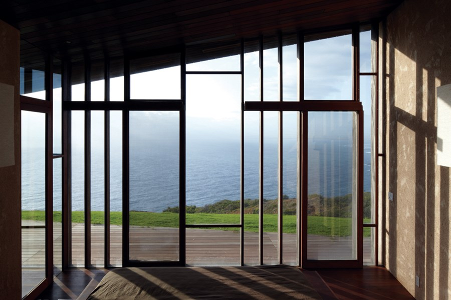Clifftop house Maui by Dekleva Gregoric Arhitekti 10