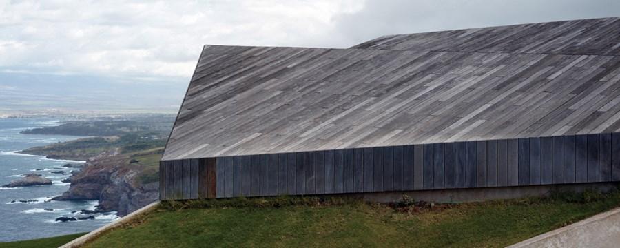 Clifftop house Maui by Dekleva Gregoric Arhitekti 21