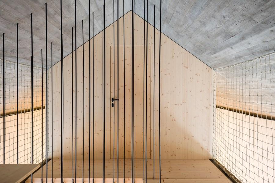 Compact Karst house by Dekleva Gregoric Arhitekti 11