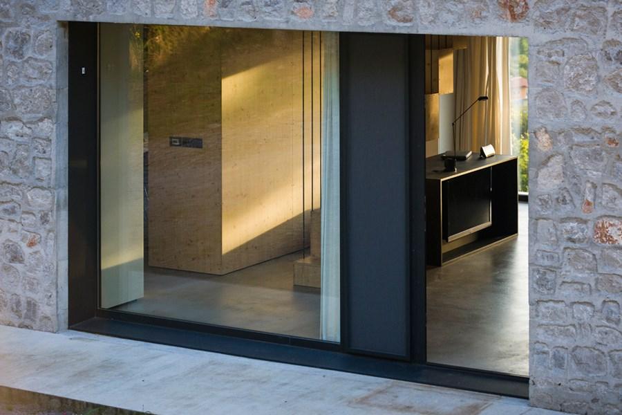 Compact Karst house by Dekleva Gregoric Arhitekti 19