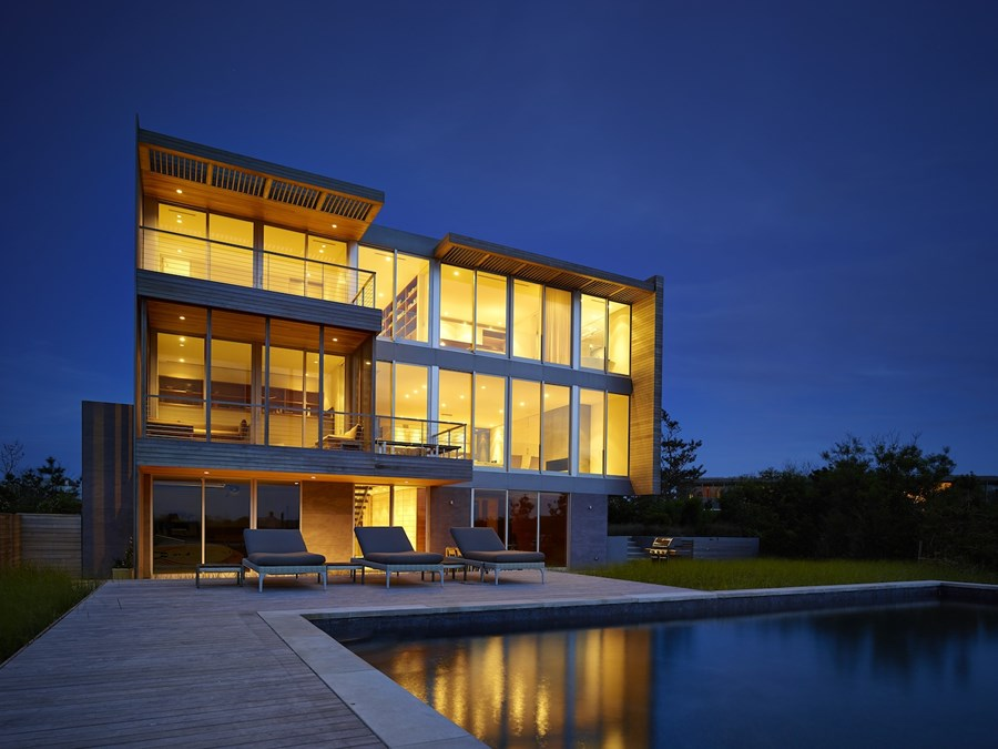 Cove Residence by Stelle Lomont Rouhani Architects 01