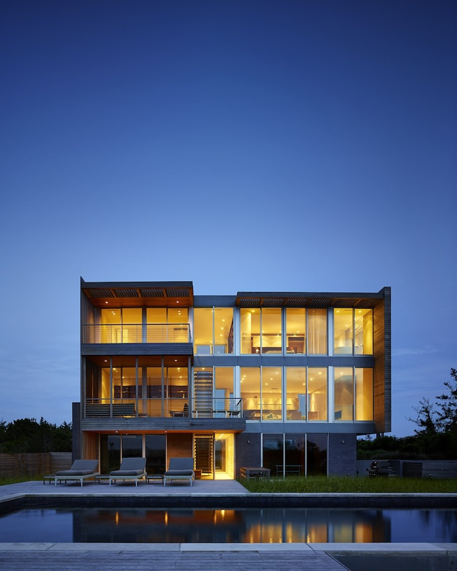 Cove Residence by Stelle Lomont Rouhani Architects 02