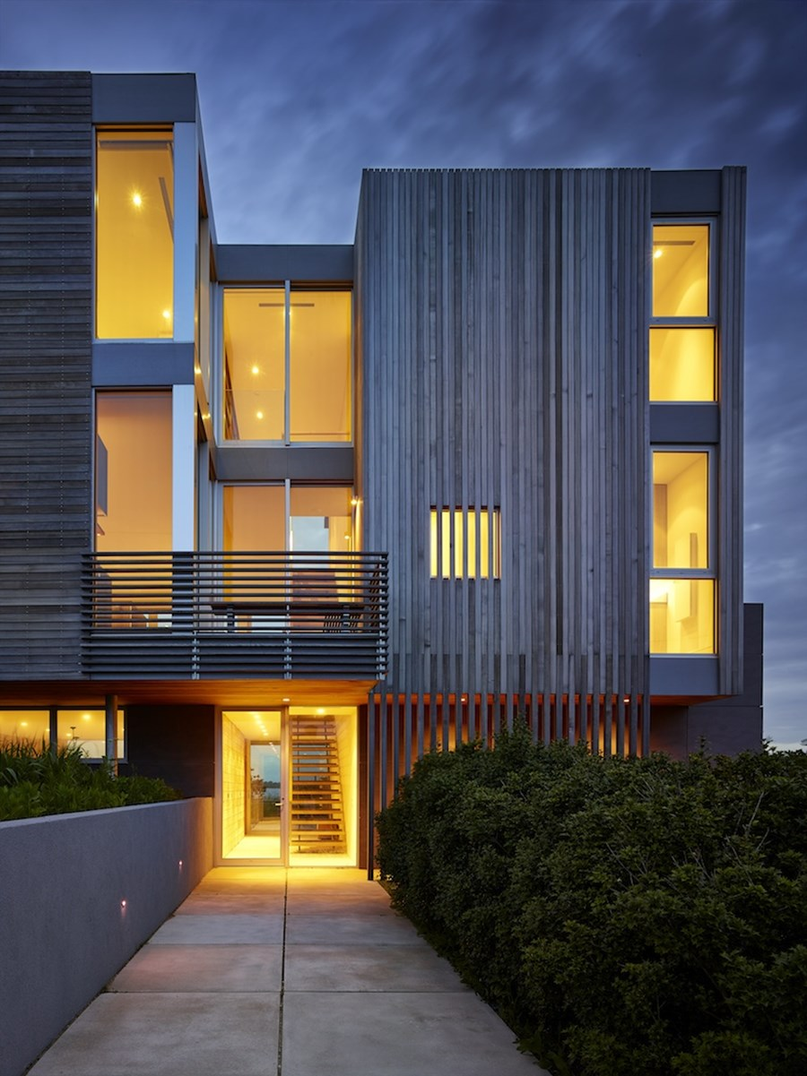 Cove Residence by Stelle Lomont Rouhani Architects 03