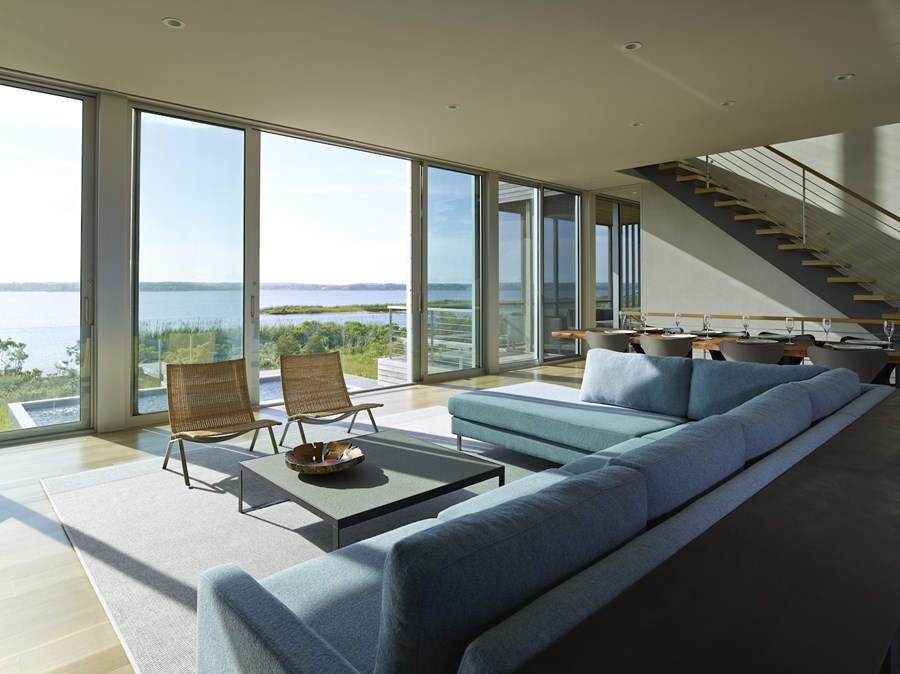 Cove Residence by Stelle Lomont Rouhani Architects 04