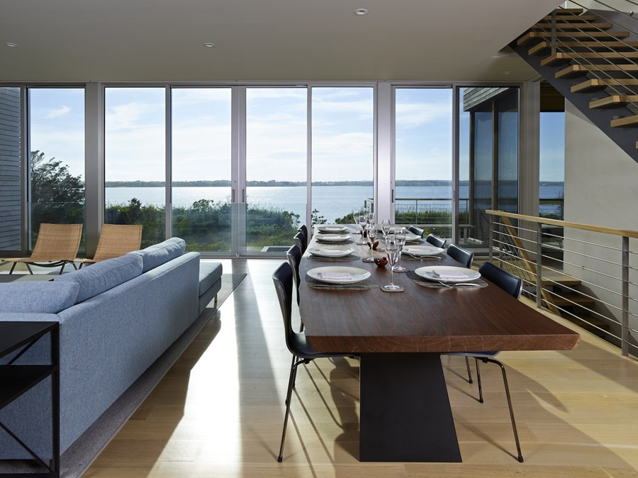 Cove Residence by Stelle Lomont Rouhani Architects 06