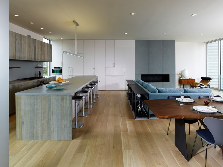 Cove Residence by Stelle Lomont Rouhani Architects 08