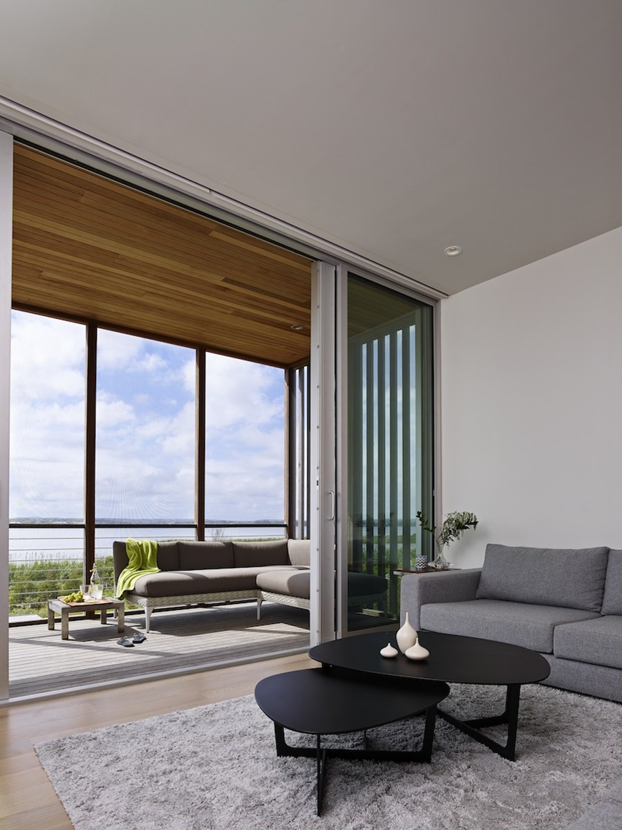Cove Residence by Stelle Lomont Rouhani Architects 09