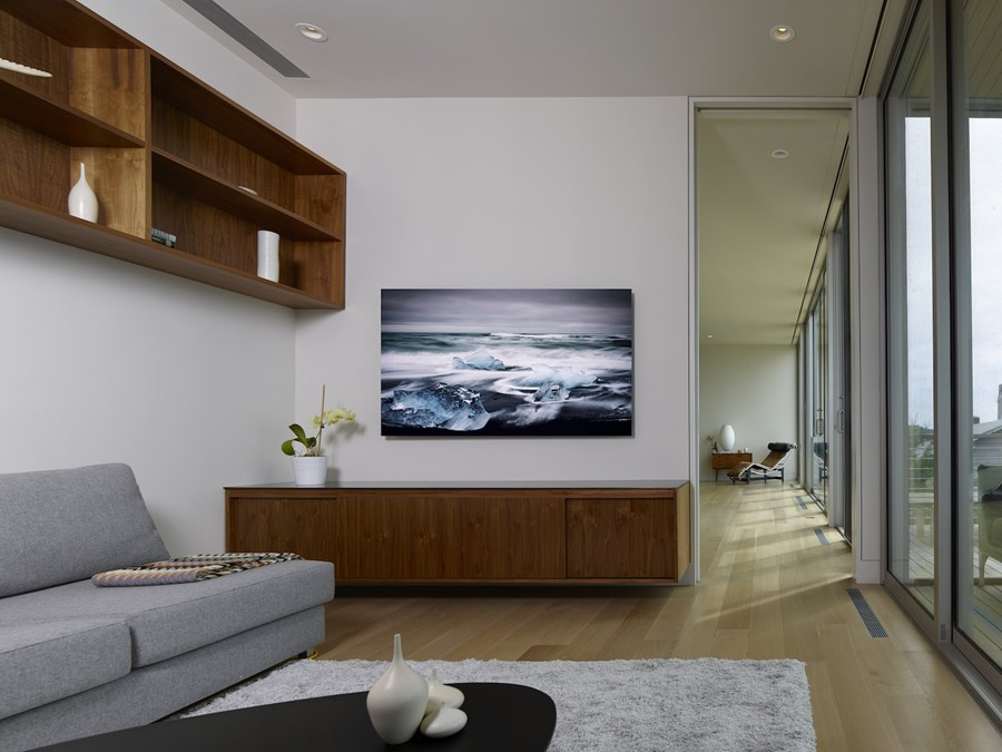 Cove Residence by Stelle Lomont Rouhani Architects 10