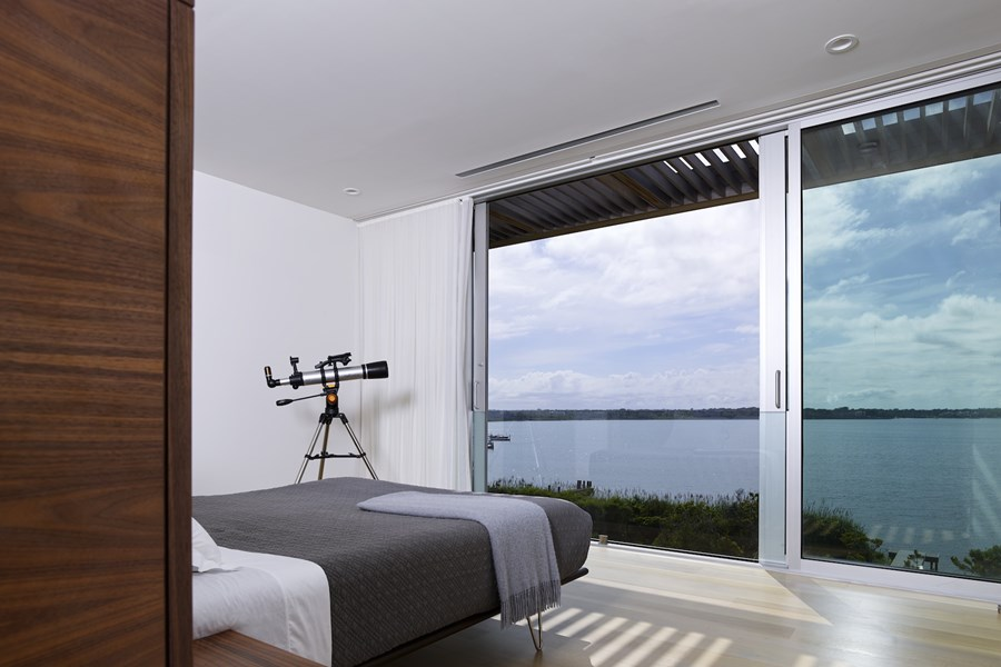 Cove Residence by Stelle Lomont Rouhani Architects 15