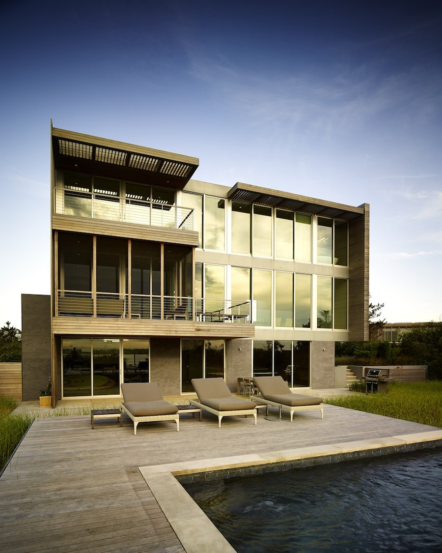 Cove Residence by Stelle Lomont Rouhani Architects 18