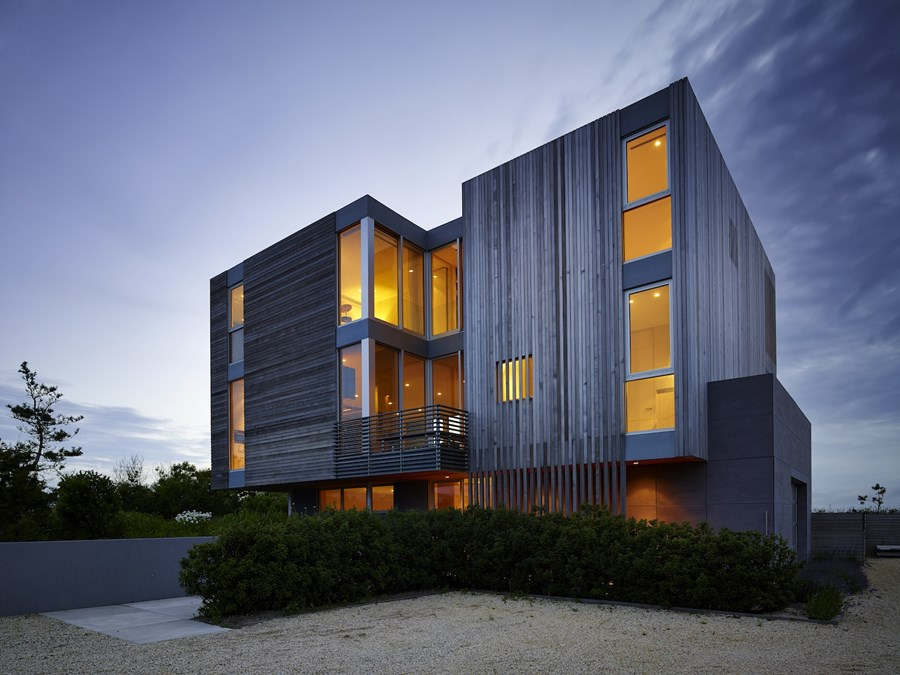 Cove Residence by Stelle Lomont Rouhani Architects 20
