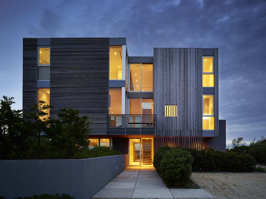Cove Residence by Stelle Lomont Rouhani Architects 21