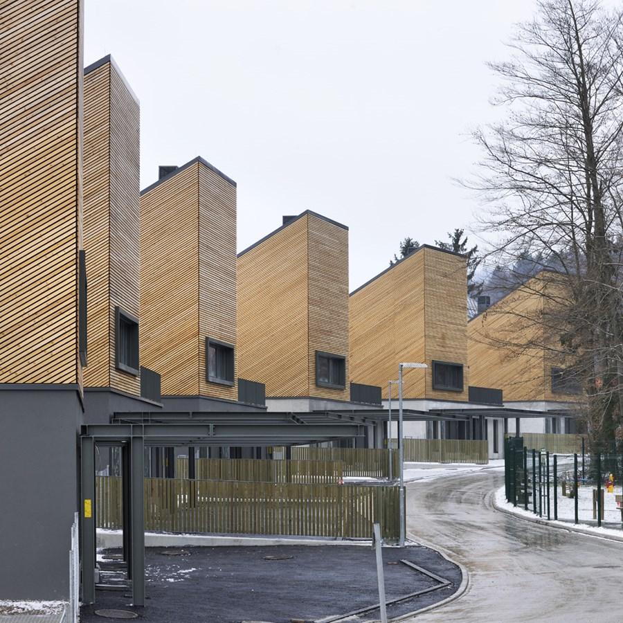 dekleva-gregoric arhitekti  perovo kamnik slo 2011