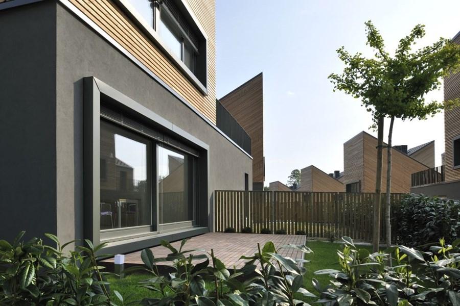 Housing Perovo by Dekleva Gregoric Arhitekti 17