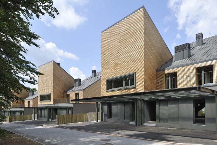 Housing Perovo by Dekleva Gregoric Arhitekti 23