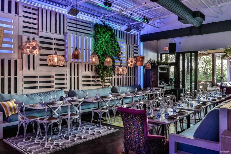 Lique restaurant by YoDezeen 01