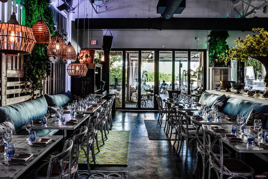 Lique restaurant by YoDezeen 03