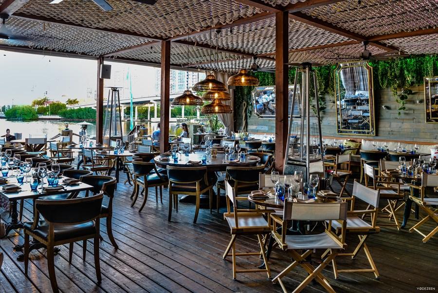 Lique restaurant by YoDezeen 05