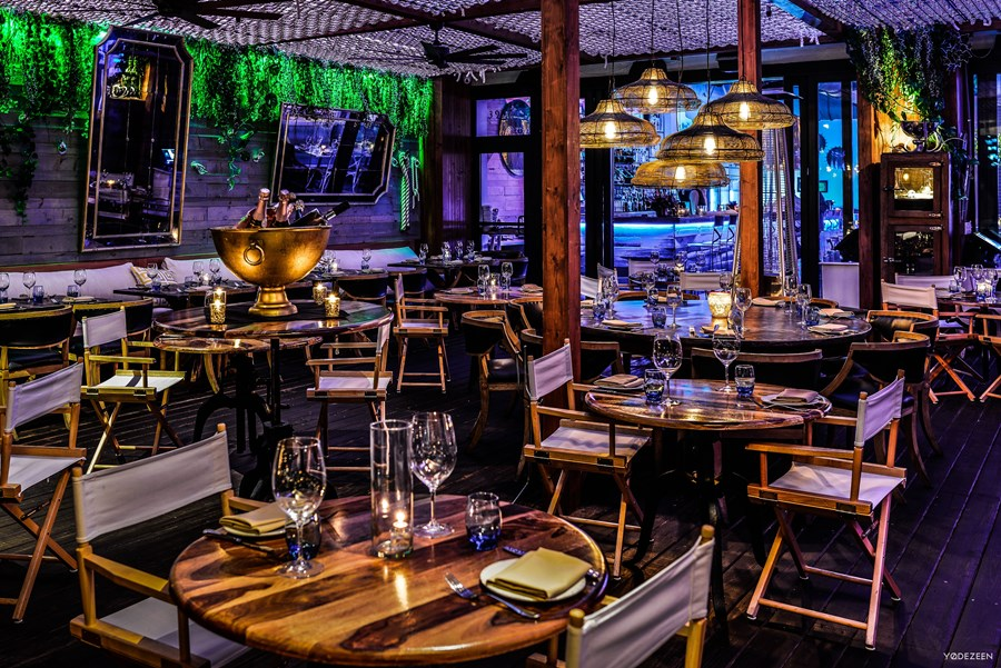 Lique restaurant by YoDezeen 09