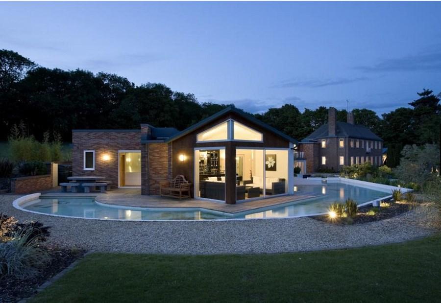 Lofties by Rayner Davies Architects 01