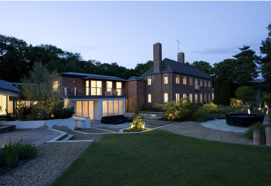 Lofties by Rayner Davies Architects 03