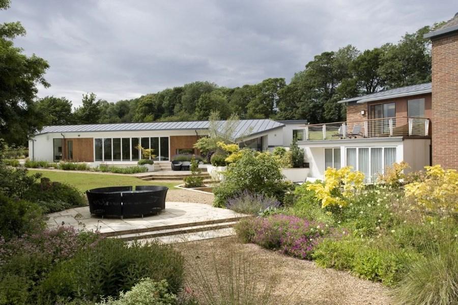 Lofties by Rayner Davies Architects 09