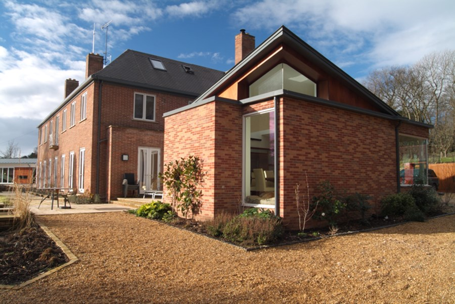 Lofties by Rayner Davies Architects 10