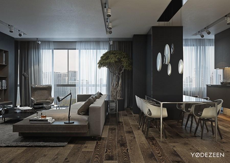 Residence on street Staromavodnitskaia by YoDezeen 03