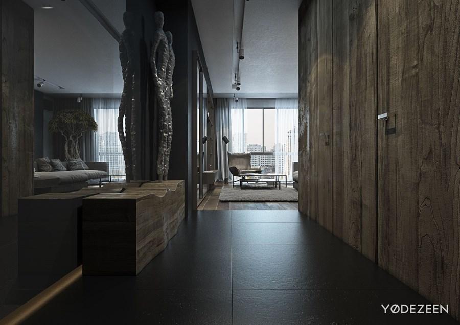 Residence on street Staromavodnitskaia by YoDezeen 05