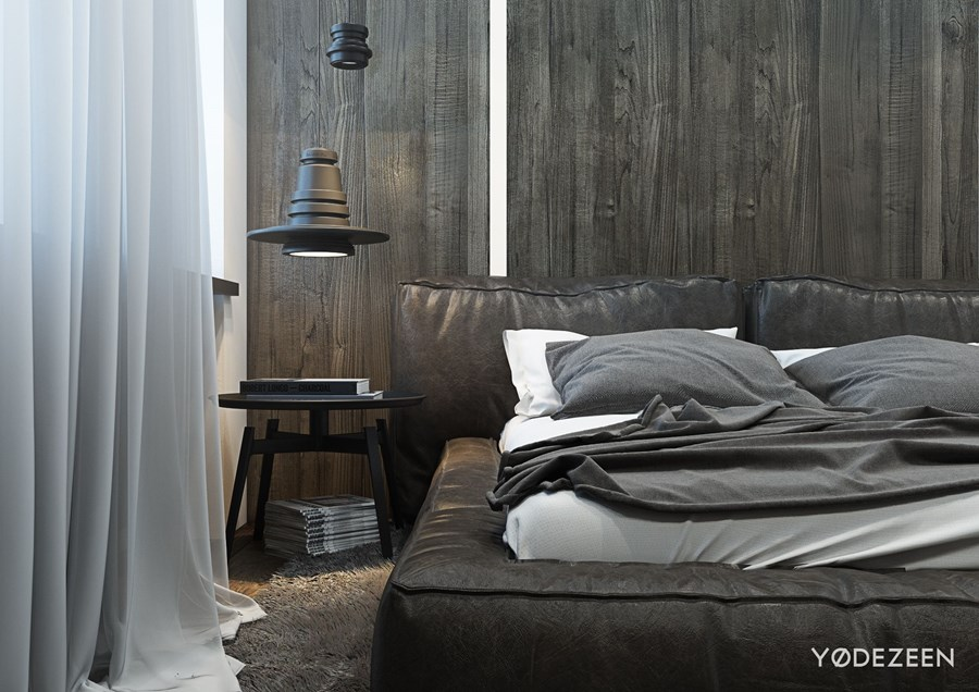 Residence on street Staromavodnitskaia by YoDezeen 16