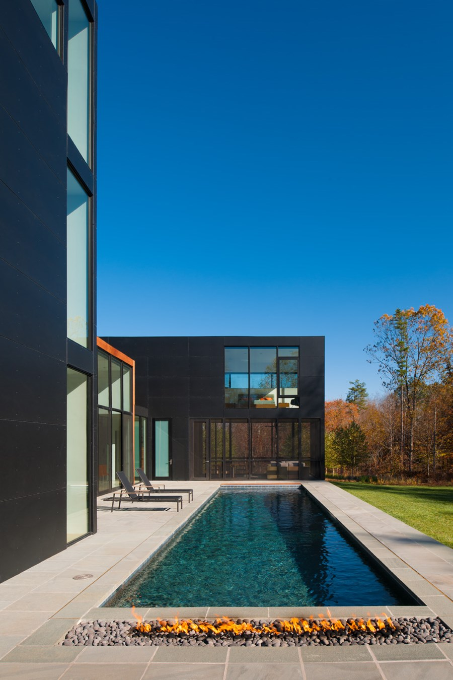 Spings Lane by Robert M. Gurney, FAIA  Architect 17