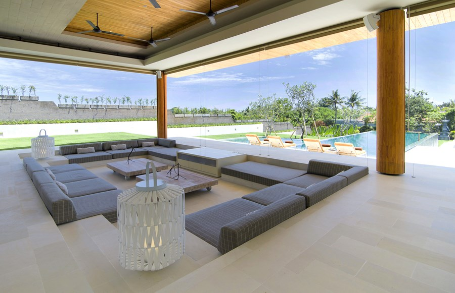 The Iman Villa by Gary Fell 01