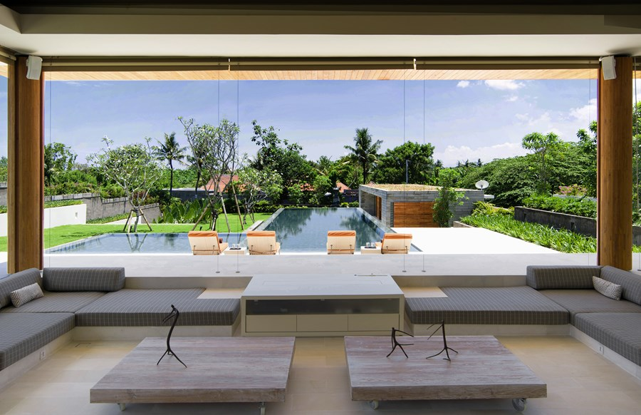 The Iman Villa by Gary Fell 02