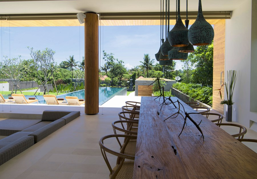 The Iman Villa by Gary Fell 05