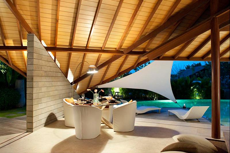 The Layar Designer Villas and Spa 10
