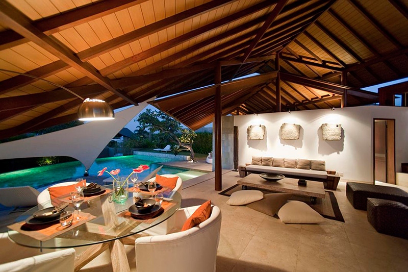 The Layar Designer Villas and Spa 11
