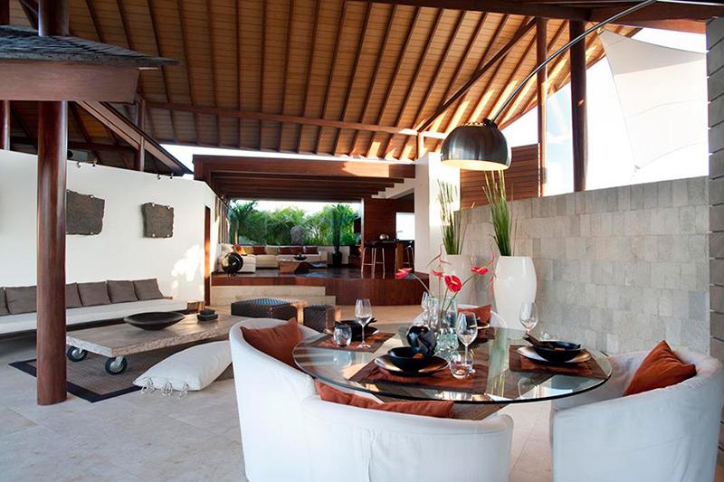 The Layar Designer Villas and Spa 12