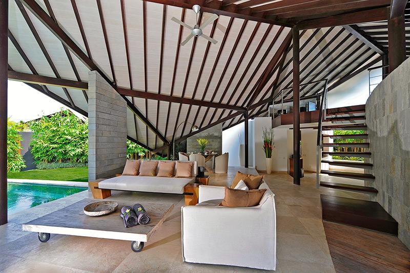 The Layar Designer Villas and Spa 15