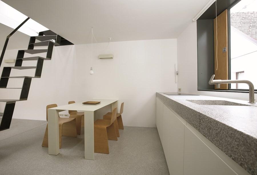 XXS house by Dekleva Gregoric Arhitekti 02