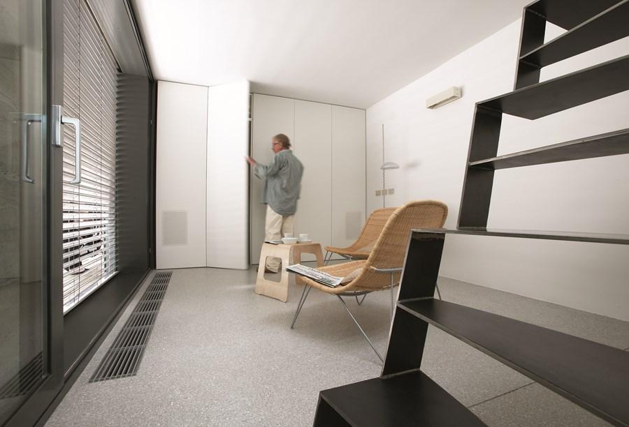 XXS house by Dekleva Gregoric Arhitekti 03
