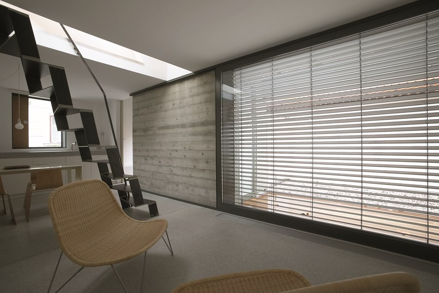 XXS house by Dekleva Gregoric Arhitekti 04