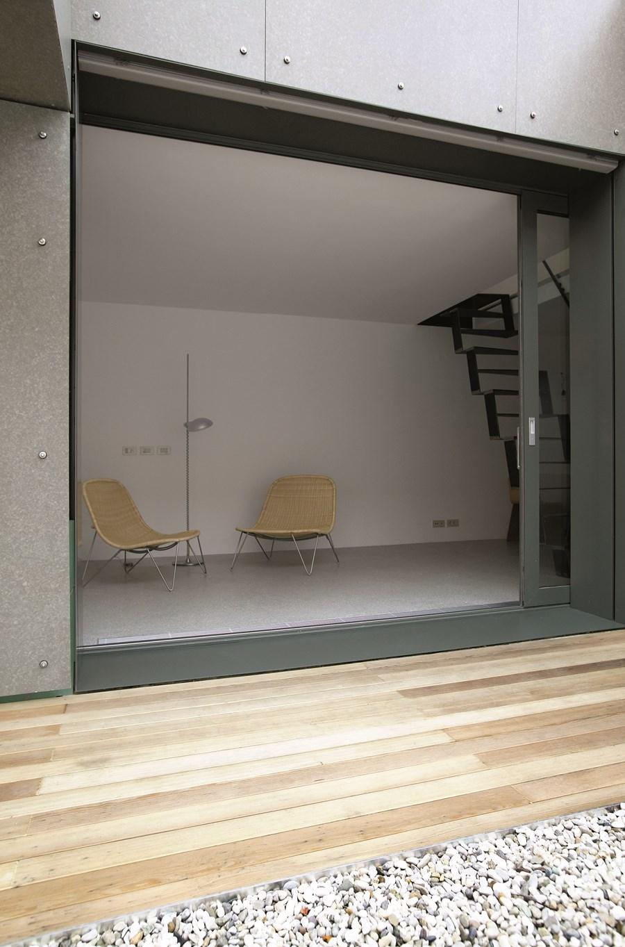 XXS house by Dekleva Gregoric Arhitekti 05