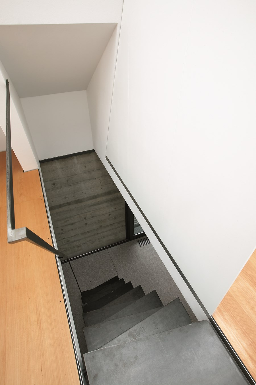XXS house by Dekleva Gregoric Arhitekti 06