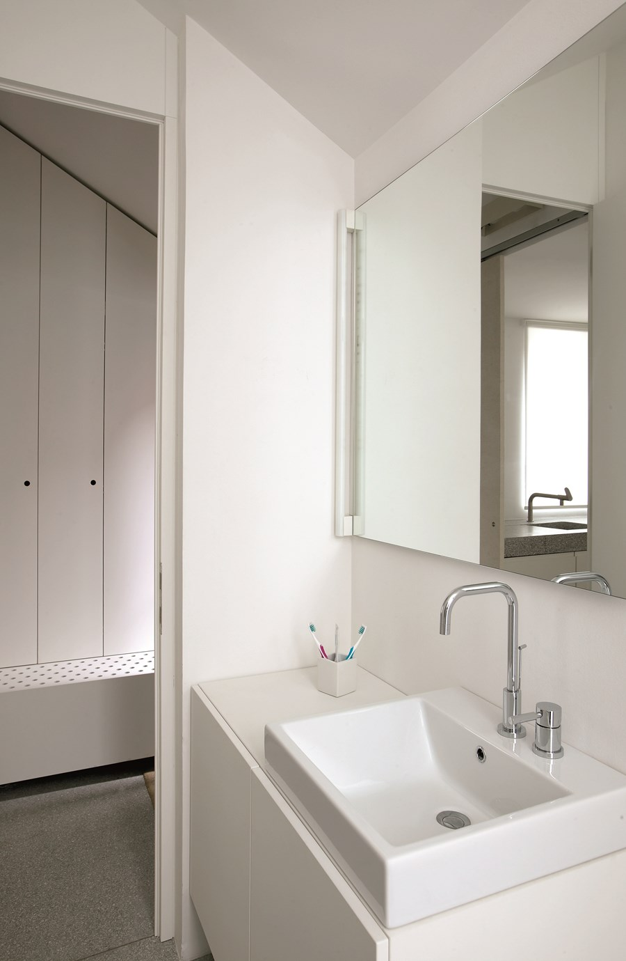 XXS house by Dekleva Gregoric Arhitekti 10
