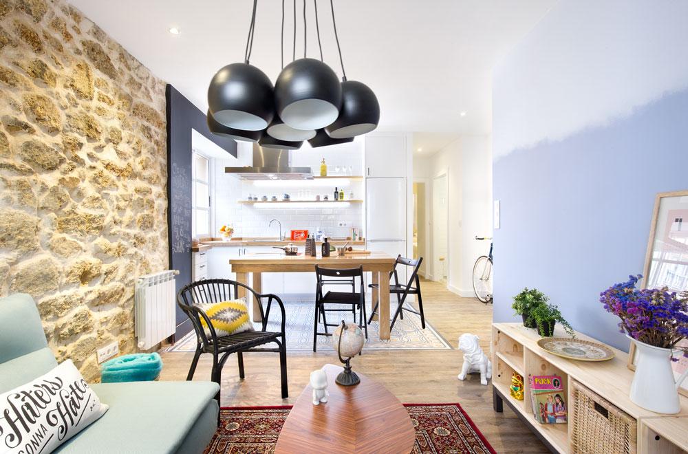 A Coruña for rent by Egue y Seta 02