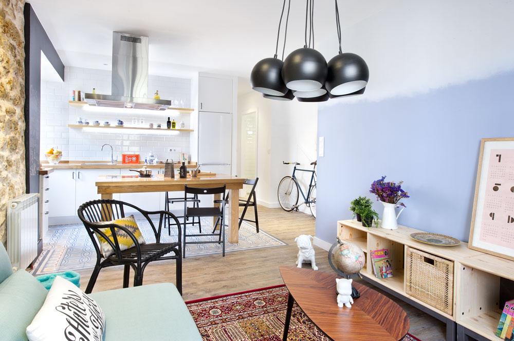 A Coruña for rent by Egue y Seta 03