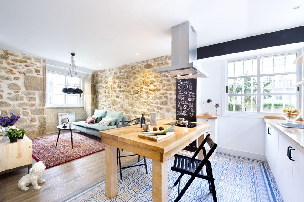 A Coruña for rent by Egue y Seta 05