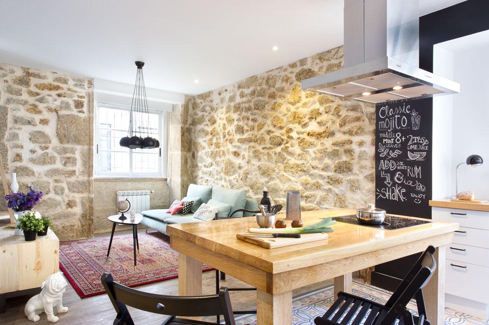 A Coruña for rent by Egue y Seta 06